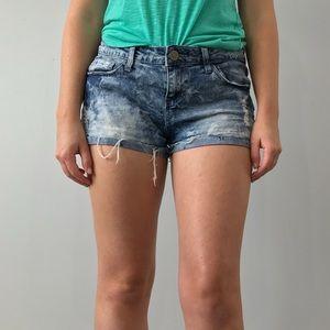 YMI Star Jeans